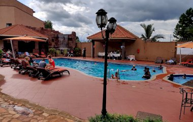 Why Jinja is at the heart of Uganda's Tourism