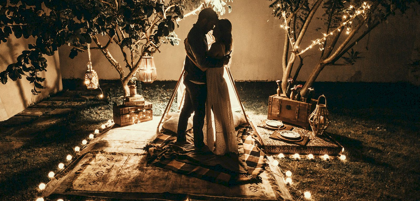 Wedding Facilities